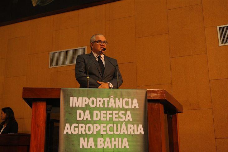 Importância da Defesa Agropecuária da Bahia é tema de audiência pública na Assembleia Legislativa