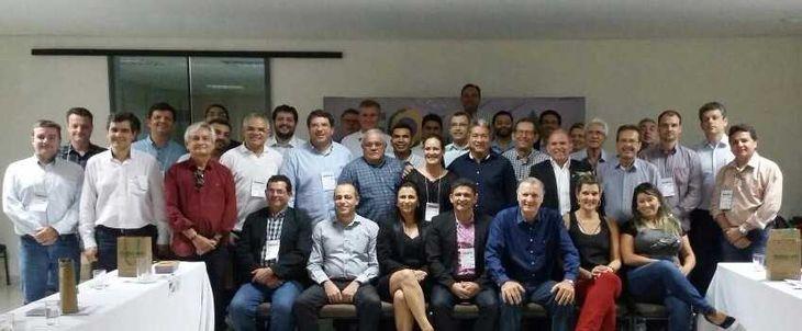 ADAB participa do Fórum Nacional dos Executores de Sanidade Agropecuária realizado em Rio Branco - Acre