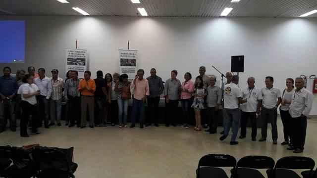 Defesa Agropecuária e os atuais desafios para os novos gestores: estreitando os laços com a ADAB