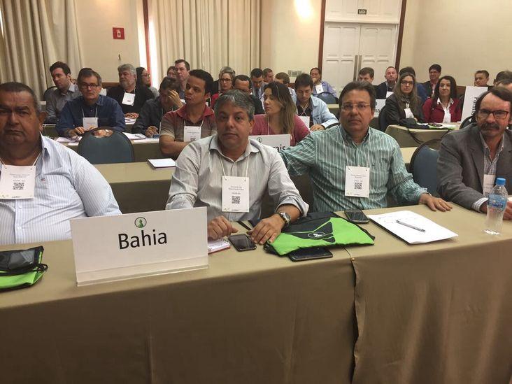 ADAB participa de Encontro de Fiscalização e Seminário Nacional de Agrotóxicos