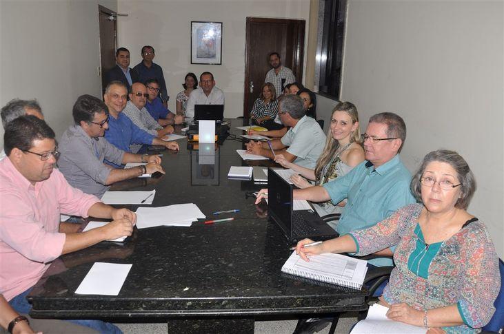 Auditória técnica do MAPA na Bahia